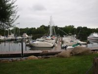Harbor House | Stamford CT